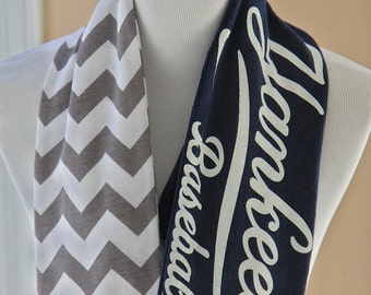 New York Yankees Infinity Scarf