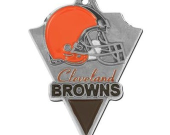 Cleveland  Browns Football Charms