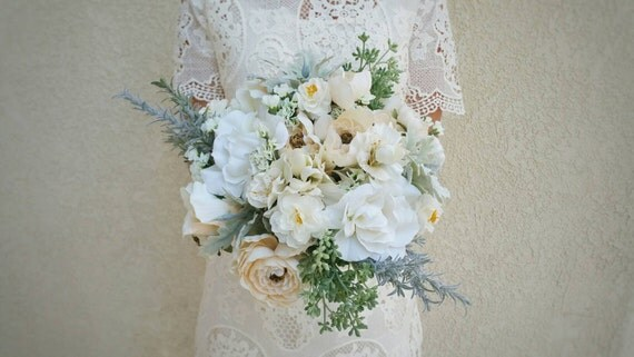 silk wedding bouquets for sale items similar to wedding bouquet bridal bouquet silk 7420