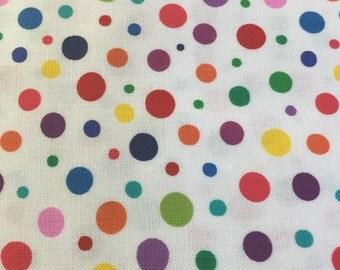 Wild Garden Micro Dots from Rowan By the yard