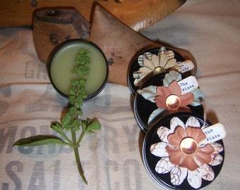 Herbal Healing Balm : The Plaza