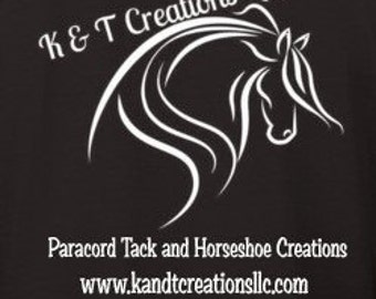 K and T Creations T-Shirt