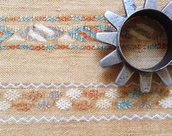 Vintage carpet | Morocco