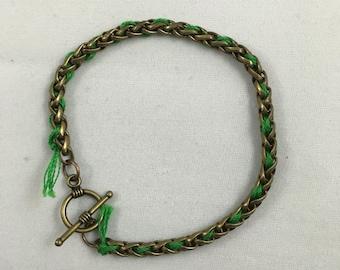 Nilla Bracelet