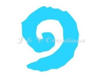Hearthstone Symbol Decal | Hearthstone