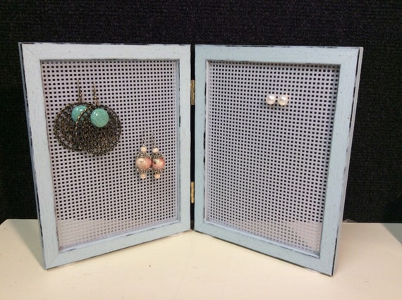 Earring Storage Earring Frame Earring Display Stud Amp Hook