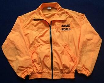 Vintage 1980's Jams World Hawaii Sweater Rare