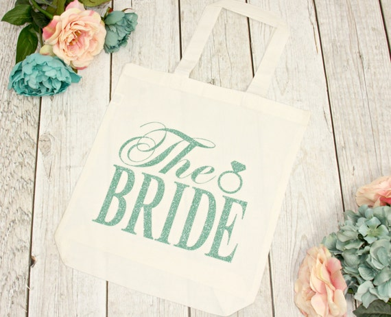 The Bride Tote