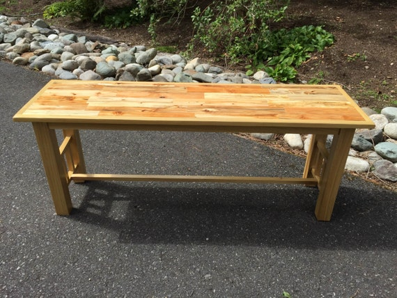 Sold driftwood cocktail table custom order for Driftwood tables handmade
