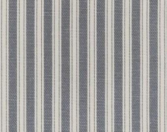 Custom Fabric Shower Curtain Ikat Gray Tan Ivory 72 By