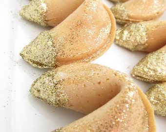 Pale Gold Cake Glitter | Gold Glittery Cookie Toppings, Edible Gold Glitter, Gift For Her (E042)