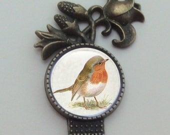 bookmark - Robin