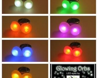 LED Eyes for BJD