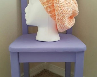 Simply Slouchy Beanie Teen/Adult Crochet Pattern - PDF FILE ONLY - Instant Download