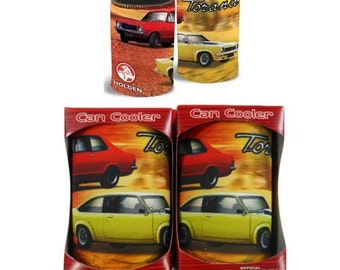 Holden Torana Can Coolers