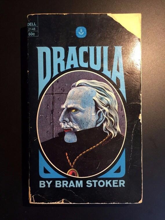 Dracula by Bram Stoker, D...