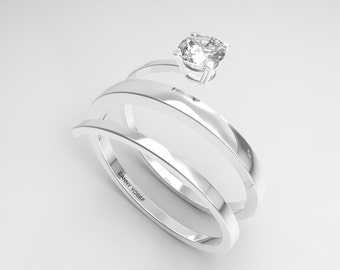 engagement ring,white gold ring,diamond ring