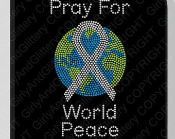 Pray for World Peace
