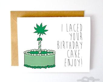Funny Birthday Card, Funny Greeting Card, Birthday Card, Greeting Card, Blank Birthday Card, Funny Card, Birthday Cards, Card for Birthday