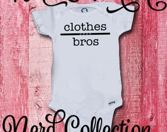 One Tree Hill Baby Clothes