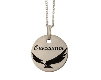 Overcomer Necklace