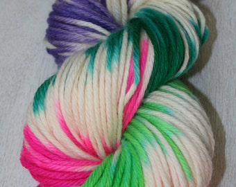 Dyed To Order - Rave On
