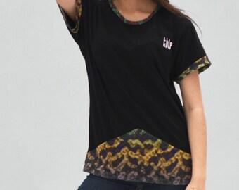 Fashion t-shirt P. Realoaded IV