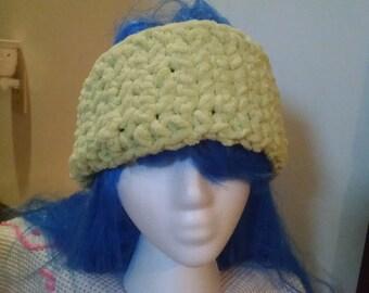 Green Head Warmer