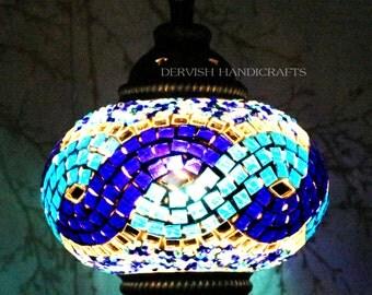 Hanging pendant lamp,modern lighting,rustic wedding light,suspension lighting,mason jar chandelier