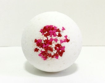 True Love Bath Bomb