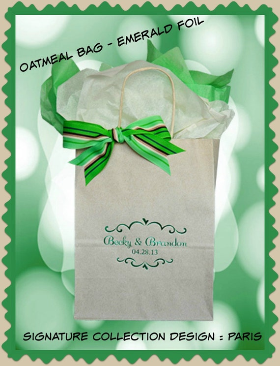 Personalized Wedding Gift Bags For Guests : Bags Personalized Wedding Guest Gift Bags Welcome to our Wedding Bags ...