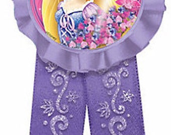 Tangled ''Sparkle'' Guest-of-Honor Award Ribbon