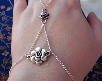 Rose Slave Bracelet