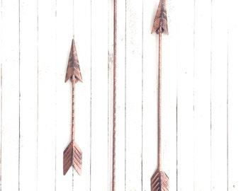 Iron Arrows, Tribal Decor, Home Decor, For The Home, Customize