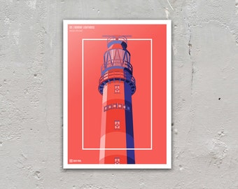 Towers of The Netherlands - Hollum, Ameland