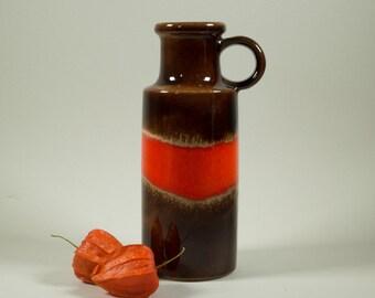 Scheurich, West gemany vase by Scheurich Keramik 401-20