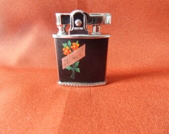 Vintage Ronson Princess Lighter 1950's