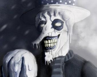 Mr. Snow Miser