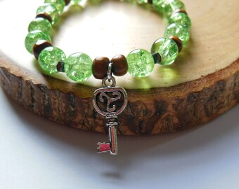 Bracelet Robin Hood