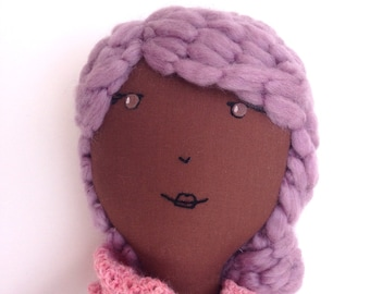 Heirloom Doll No.9
