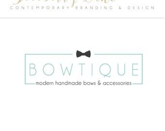 Modern Logo Design - Custom Business Branding Package