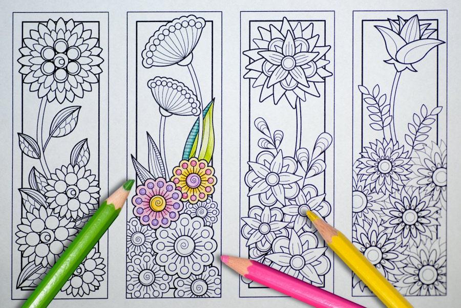 Mandalas: Coloring Postcards & Mandala Patterns Coloring Books for Grown-Ups