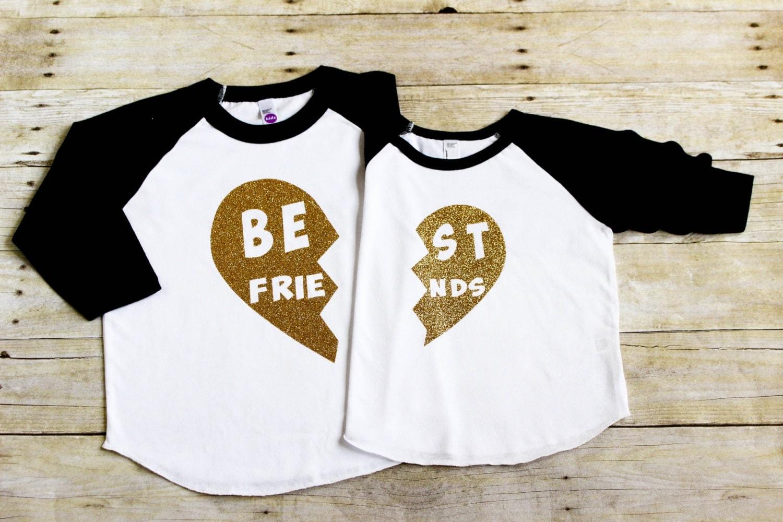 Great Valentines Day Ideas For Him Best Friend Shirts Bff Shirts Besties Shirts Best