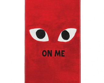 Eyes on me - Phone case
