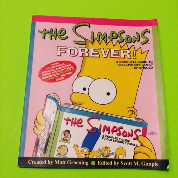 the simpsons a complete guide to our favorite family pdf