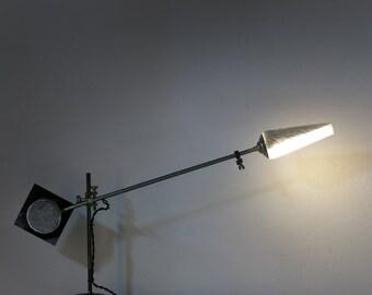 """Lampe de bureau L4018 """"Fluctuat"""""""