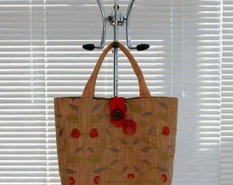 Tote Bag,  Handbag, Travel Bag.