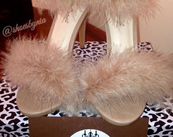 Safari Stilettos
