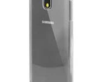 Samsung Hard Clear Case
