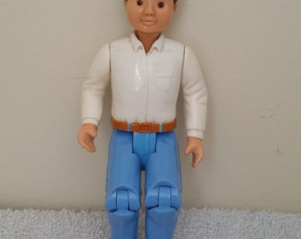 Fisher Price Doll House Doll - Loving Family Dad
